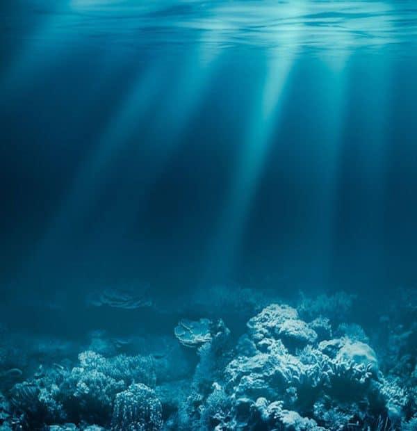Océano profundo